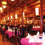 Khu vực ẩm thực Tuần Châu