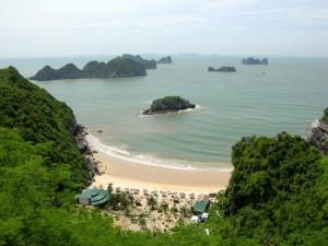 Du lịch Cát Bà, hòn đảo lớn của vịnh Hạ Long