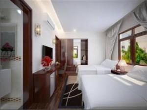 Hoang Gia Minh Hotel Cat Ba