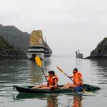 Du Lịch Hạ Long – Đảo Cát Bà 3 ngày 2 đêm
