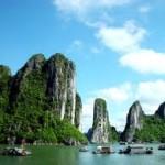 Du Lịch Khám phá Hạ Long – Đảo Cát Bà 3 Ngày