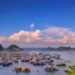 Khám phá 4 thiên đường bãi biển đẹp nhất trên đảo Cát Bà