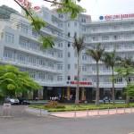 Khách sạn Hùng Long Cát Bà