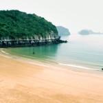 Bún tôm –  món ngon của vùng du lịch Cát Bà