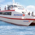 Kinh nghiệm thuê tàu khi đi du lịch đảo Cát Bà hè 2015