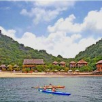 Đến với thiên đường nghỉ dưỡng Cát Bà Beach Resort