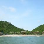 Đến với khu nghỉ dưỡng cao cấp Monkey Island ở Cát Bà
