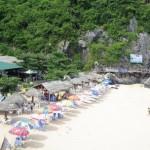 Du lịch Cát Bà- thơ mộng với ốc đảo miền nhiệt đới