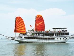 Khách Sạn Cát Bà Eco Cruise