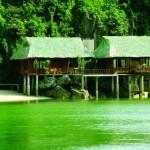 Du lịch Cát Bà khám phá đảo Nam Cát