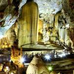Khám phá Vương quốc hang động Quảng Bình