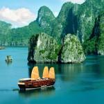 Hạ Long – điểm hẹn mùa hè 2017