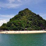 Đến thăm Đảo Titop Hạ Long