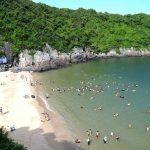 Du lịch từ vịnh Hạ Long sang đảo Cát Bà