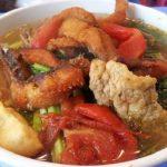 Những món ăn hải sản tuyệt ngon tại Cát Bà
