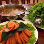 Những món ăn không thể bỏ qua khi tới Sapa vào mùa đông