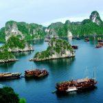 Top 3 điểm du lịch không thể bỏ qua khi đến Hạ Long