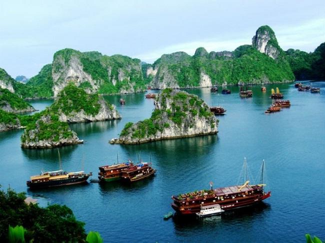 Top 3 điểm du lịch không thể bỏ qua ở Hạ Long